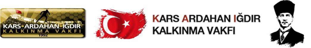 Kars Ardahan Iğdır Vakfı – Resmi Web Sitesi